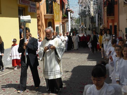 Festa del Volto Santo
